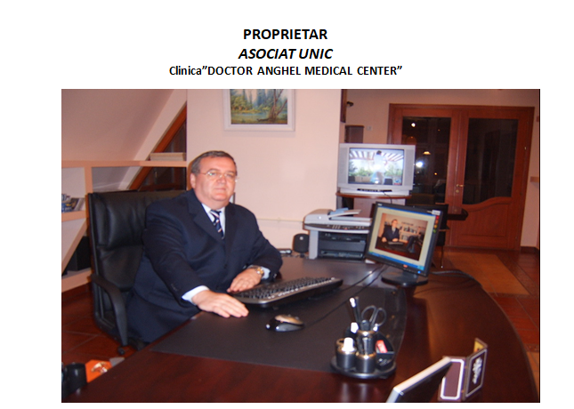 despre mine prof. doctor Ion Anghel