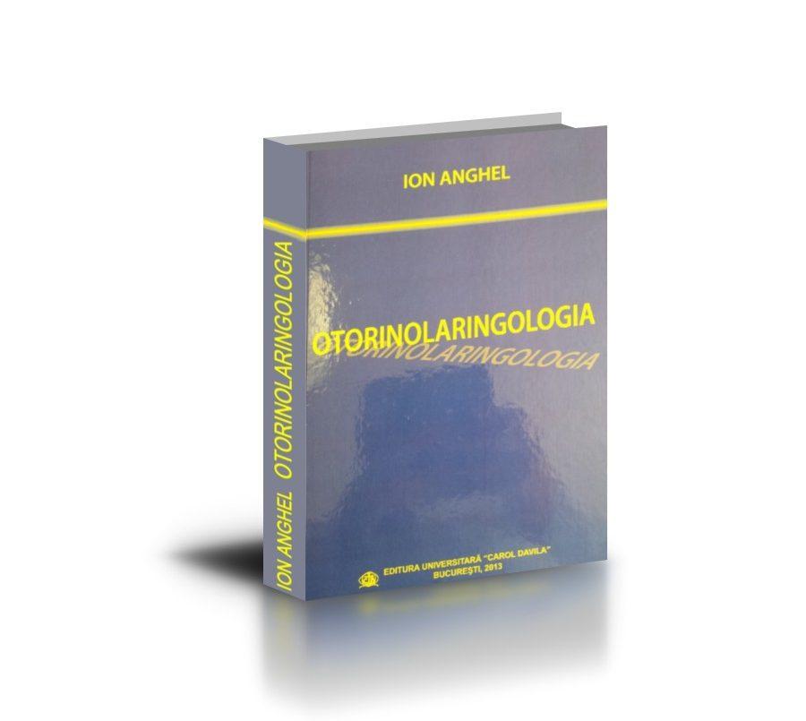 Otorinolaringologia